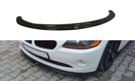 BMW Z4 FRONT SPLITTER