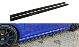 VW GOLF VII SIDE SKIRTS DIFFUSERS
