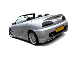MG TF REAR BUMPER SPOILER