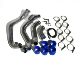 Nissan S14/S15 94-02 ALU Intercooler Piping Kit