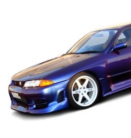 NISSAN SKYLINE R32 GTR FRONT WIDE ARCHES