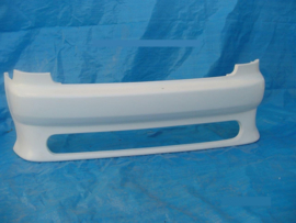 CIVIC V HB REAR BUMPER 1