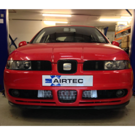AIRTEC Front mount Intercooler upgrade for Seat Leon Mk1 150 Diesel