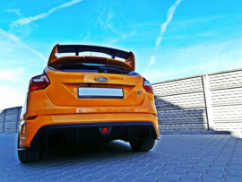 FORD FOCUS MK3 SPOILER (RS LOOK)