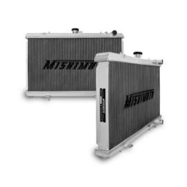 Nissan S13 98-95 KA24/CA18 Manual Radiator Mishimoto
