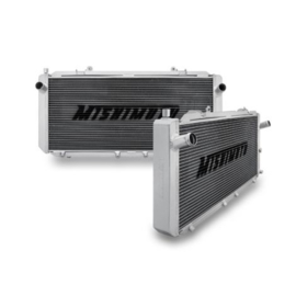 Toyota MR2 90-97 Turbo Aluminum Radiator Mishimoto