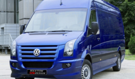 VW CRAFTER SIDE SKIRTS