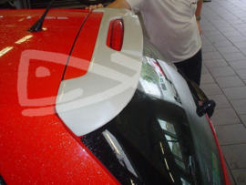 VW POLO IV ROOF SPOILER