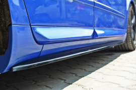 AUDI S4 B6 SIDE SKIRTS DIFFUSERS