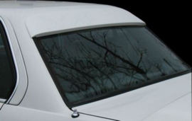 BMW 3 E30 WINDOW SPOILER