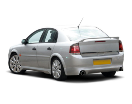 OPEL VECTRA C SIDE SKIRTS