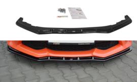 TOYOTA GT86 FACELIFT FRONT SPLITTER V.3