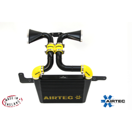 AIRTEC Mini R53 Front Mount Intercooler