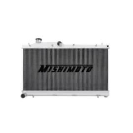 Subaru Impreza 08-14 WRX/STI X-Line Alu Radiator Mishimoto