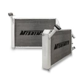Mazda RX7 93-97 +LS Engine Swap Aluminum Radiator Mishimoto