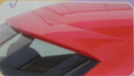 AUDI A4 B5 WINDOW SPOILER