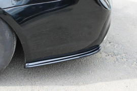BMW 3 E91 M-PACK FACELIFT REAR SIDE SPLITTERS