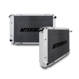 Ford Mustang 79-93 Automatic Aluminum Radiator Mishimoto