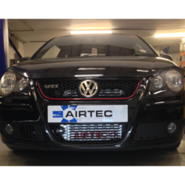 AIRTEC Front Mount Intercooler Conversion – Polo GTI & Ibiza Mk4 1.8 Turbo