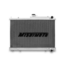 Nissan Skyline R33 95-97 Manual Aluminum Radiator Mishimoto
