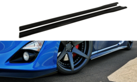 TOYOTA GT86 SIDE SKIRTS DIFFUSERS