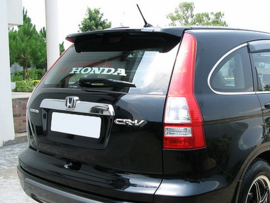 HONDA CR-V ROOF SPOILER 2007-up