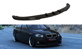BMW 3 E90 / E91 FRONT SPLITTER (FACELIFT MODEL)