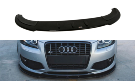 AUDI S3 8P (FACELIFT MODEL) FRONT SPLITTER