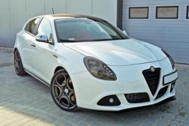 Alfa Romeo Giulietta Spoiler/diffuser pakket