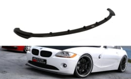 BMW Z4 E85 / E86 FRONT SPLITTER (PREFACE MODEL)