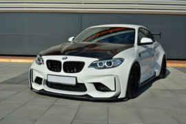 BMW M2 F87 WIDE BODYKIT