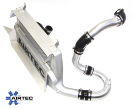 AIRTEC Front Mount Intercooler Upgrade for Honda Civic Type R FK2 with Big Boost Pipe Kit