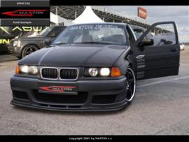 BMW 3 E36 FRONT BUMPER MAFIA