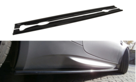 BMW M3 E92 / E93 SIDE SKIRTS DIFFUSERS
