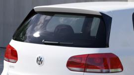 VW GOLF VI (R400 LOOK) REAR SIDE SPOILER EXTENSION