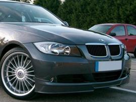 BMW 3 E90 / E91 FRONT BUMPER SPOILER