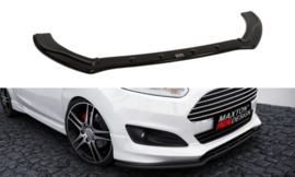FIESTA MK7 ST LINE FACELIFT 2013-UP FRONT SPLITTER