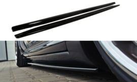 AUDI S8 D3 SIDE SKIRTS DIFFUSERS