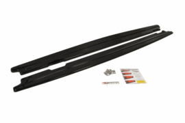 BMW 5 E60/61 M-PACK SIDE SKIRTS DIFFUSERS