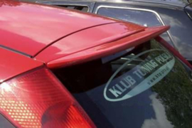 FORD FOCUS I HB ROOF SPOILER