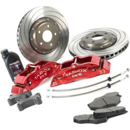 Tarox Nissan 200SX S13 340mm Front Big Brake Kit