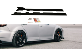 MAZDA 6 Mk1 MPS SIDE SKIRTS DIFFUSERS