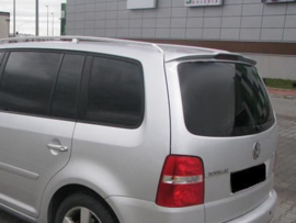 VW TOURAN ROOF SPOILER