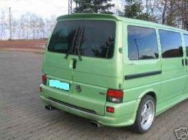 VW T4 REAR SPOILER