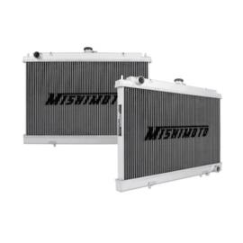 Nissan Maxima 95-99 QX Manual Aluminum Radiator Mishimoto