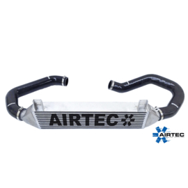 AIRTEC Front mount intercooler for VW Scirocco CR140 diesel