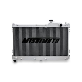 Mazda MX5 90-97 Manual X-Line Aluminum Radiator Mishimoto