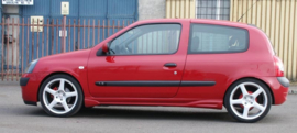RENAULT CLIO MK2 SIDE SKIRTS