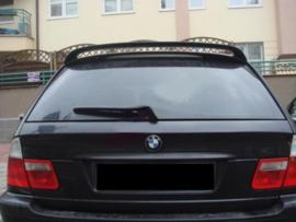 BMW 3 E46 ESTATE ROOF SPOILER