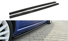 FORD MONDEO mk3 ST220 SIDE SKIRTS DIFFUSERS